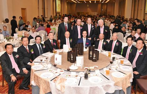 新加坡揭阳会馆75th周年庆 2016